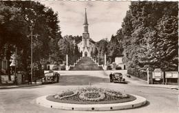 Bon Lot 50 CPSM Petit Format FRANCE Différentes Régions Dont Animées, Scannées - Postcards