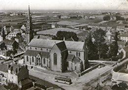 29-kerlouan-eglise Sant Brevalaire - Kerlouan