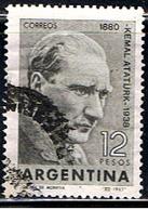 ARG 726 // Y&T 680 // 1963 - Argentine