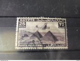 EGYPTE TIMBRE OU SERIE COMPLETE YVERT N° 27 - Poste Aérienne