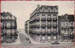 Hotel Univers Heist Aan Zee Knokke CM Vakantiecentrum Der Christelijke Mutualiteiten 1953 Kever VW Beetle Volkswagen - Heist