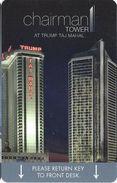 Trump Taj Mahal Casino - Atlantic City, NJ - Hotel Room Key Card - Hotel Keycards