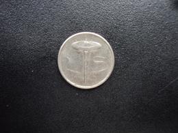 MALAISIE : 5 SEN  1999   KM 50    TTB - Malaysia