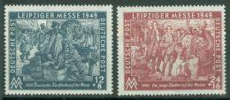 SBZ 240/41 ** Postfrisch - Sowjetische Zone (SBZ)