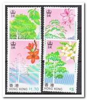 Hong Kong 1988, Postfris MNH, Trees - 1997-... Région Administrative Chinoise