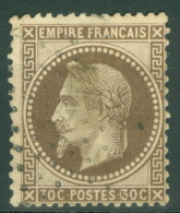 Frankreich 29 O - 1863-1870 Napoléon III. Laure