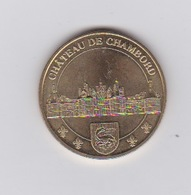 Médailles 2008 - 2008