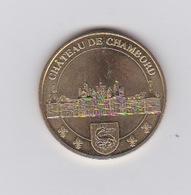 Château De Chambord 2008 - Monnaie De Paris