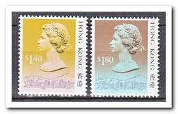 Hong Kong 1988, Postfris MNH, Queen Elisabeth ( Without Year ) - 1997-... Région Administrative Chinoise