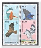 Hong Kong 1988, Postfris MNH, Birds - 1997-... Région Administrative Chinoise