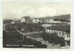 MARINA DI CARRARA - VEDUTA PANORAMICA  VIAGGIATA FG - Carrara
