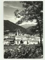 ZERI - PANORAMA DI COLORETTA   VIAGGIATA FG - Carrara