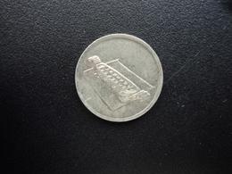 MALAISIE : 10 SEN  1999   KM 51     SUP - Malaysia
