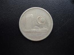 MALAISIE : 20 SEN  1979   KM 4     TTB - Malaysie