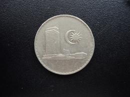 MALAISIE : 20 SEN  1981   KM 4     SUP - Malaysia