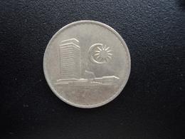 MALAISIE : 20 SEN  1982   KM 4     SUP - Malaysia