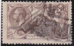 Great  Britain    .   Yvert    153a       .        O      .   Gebruikt    .     /    .     Cancelled - 1902-1951 (Koningen)