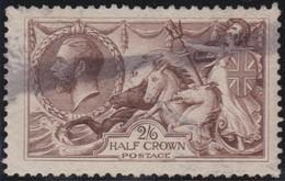 Great  Britain    .   Yvert    153       .        O      .   Gebruikt    .     /    .     Cancelled - 1902-1951 (Koningen)