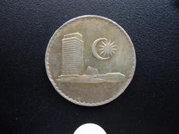 MALAISIE : 50 SEN  1981   KM 5.3    SUP+/ SPL - Malaysie