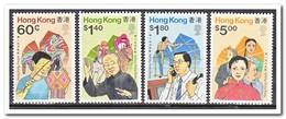 Hong Kong 1988, Postfris MNH, Living In Hongkong - 1997-... Région Administrative Chinoise