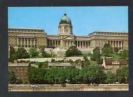 Hungría. Budapest *Castle* Foto: Gabler Csaba. Nueva. - Hungría