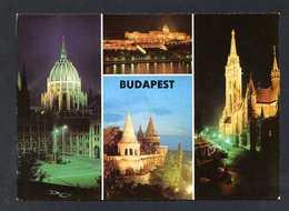 Hungría. Budapest. Nueva. - Hungría