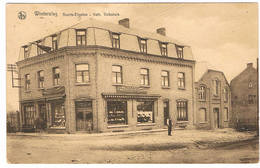 Winterslag (Genk)  Katoliek Volkshuis - Geurts-Engelen 1938 (Geanimeerd) - Genk