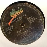 Sencillo Argentino De Barry White Año 1980 - Soul - R&B