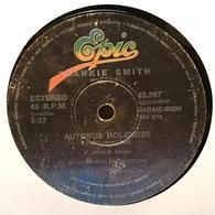 Sencillo Argentino De Farnkie Smith Año 1980 - Disco & Pop