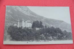 01 Culoz Le Chateau 1918 - Ohne Zuordnung