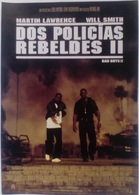 Folleto De Mano. Película Dos Policías Rebeldes 2. Will Smith. Jordi Mollá. Gabrielle Union - Merchandising