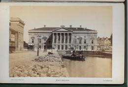Amsterdam. Carnet De 12 Photos. Vers 1910. - Amsterdam