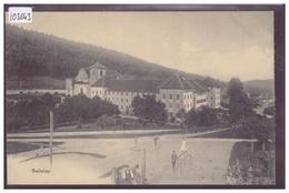 BELLELAY - LE COUVENT - TB - JU Jura