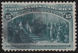 USA      .           Yvert   .    89  .           O   .       Cancelled   .    /    .    Cancelled - 1847-99 Algemene Uitgaves
