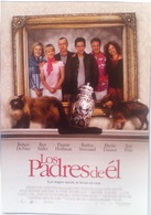 Folleto De Mano. Película Los Padres De él. Robert De Niro. Ben Stiller. Dustin Hoffman. Barbra Streisand - Merchandising