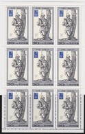 Korea    .     Bloc   Of  9  Stamps        .       **      .         MNH   .     /    .     Postfris - Korea (Zuid)