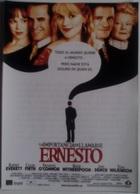 Folleto De Mano. Película La Importancia De Llamarse Ernesto. Rupert Everett. Colin Firth. Reese Witherspoon - Merchandising