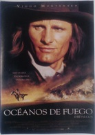 Folleto De Mano. Película Océanos De Fuego Hidalgo. Viggo Mortensen. Omar Shariff. Zuleikha Robinson - Merchandising