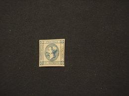 ITALIA REGNO - 1863 RE 15 C.(linea Continua Sotto La Q) -  NUOVO(++) - 1861-78 Victor Emmanuel II