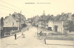 Londinières - Rue Du Pont De Pierre - Londinières