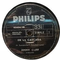 Sencillo Argentino De Jimmy Cliff Año 1969 - Reggae