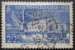 FRANCE N°430 Oblitéré - Gebraucht