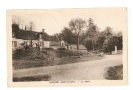 Mosnes - La Barre -  50 - Autres Communes