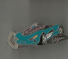 Pin's Laguna - Renault