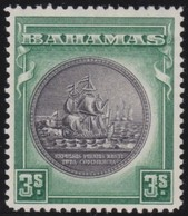 Bahamas   .   Yvert   90      .      *          .  Ongebruikt   .     /    .     Mint-hinged - 1859-1963 Kolonie Van De Kroon