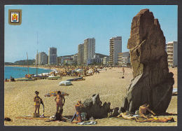 79775/ PLAYA DE ARO, Playa - Gerona