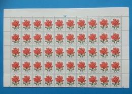 South Africa 1979 RSA, Flower Blumen Bloemen Fleur Flores Fiori Roos Rose Rosa **, MNH - Zuid-Afrika (1961-...)