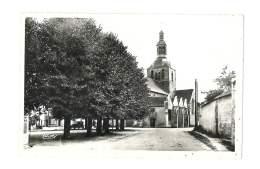 Fismes - Place De L'église - 405 - Fismes