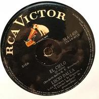 Sencillo Argentino De Lucio Dalla Cantado En Español Año 1968 - Vinyl Records