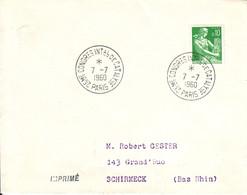 2° Congrès International De Catalyse  Paris 7 - 7 1960 - Physik